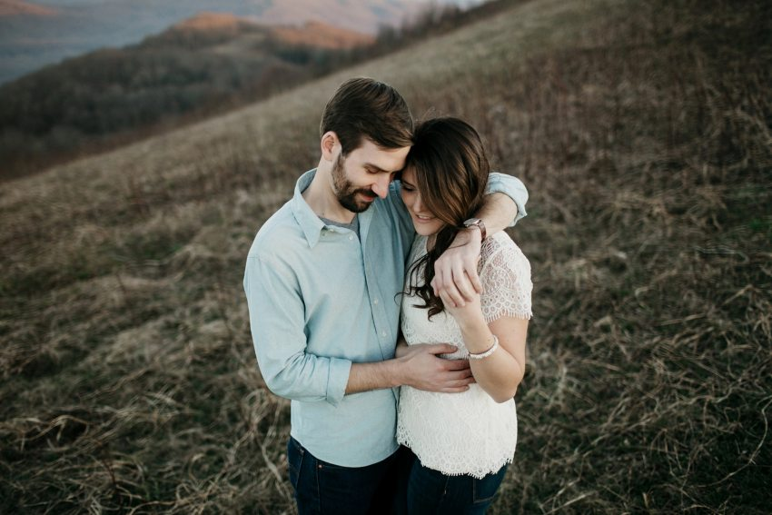 mountain views elopements asheville