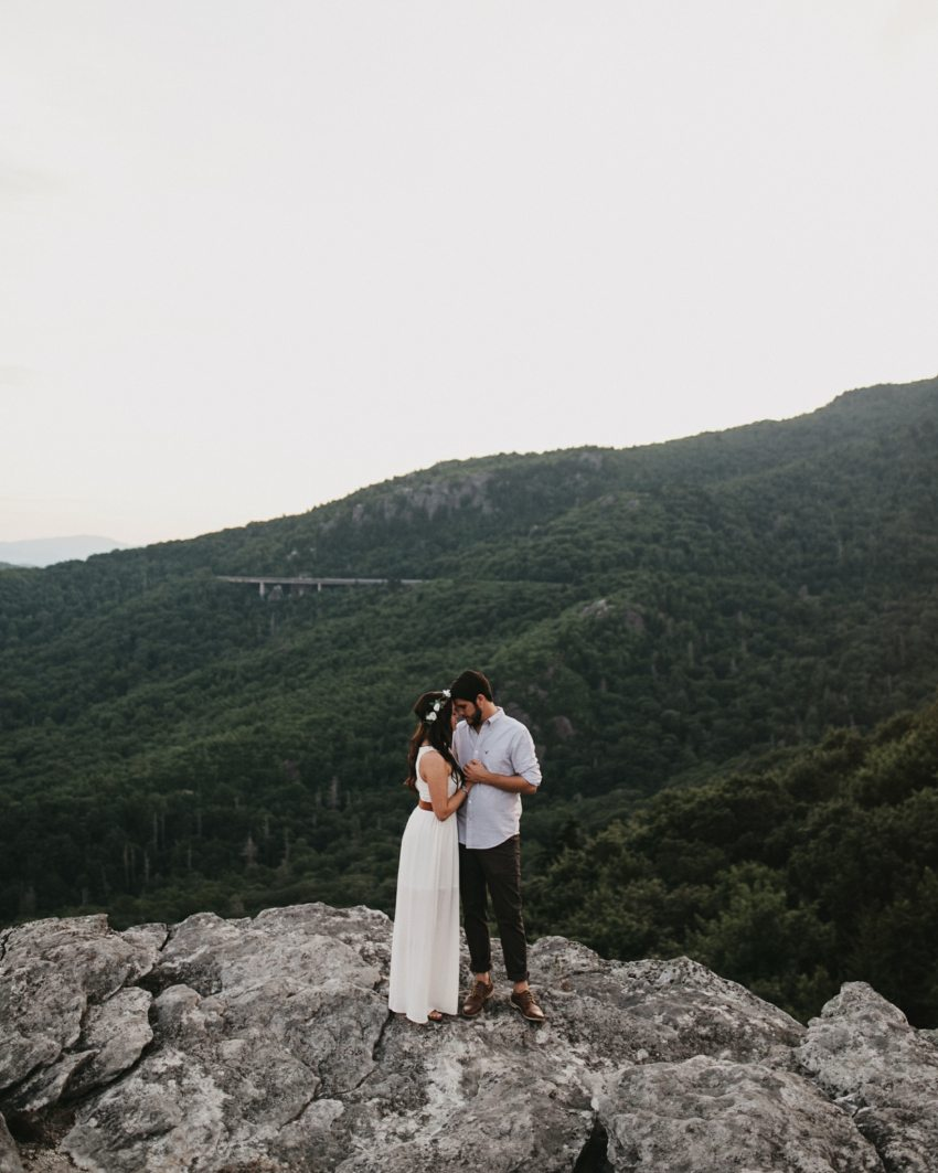 boone wedding photographers