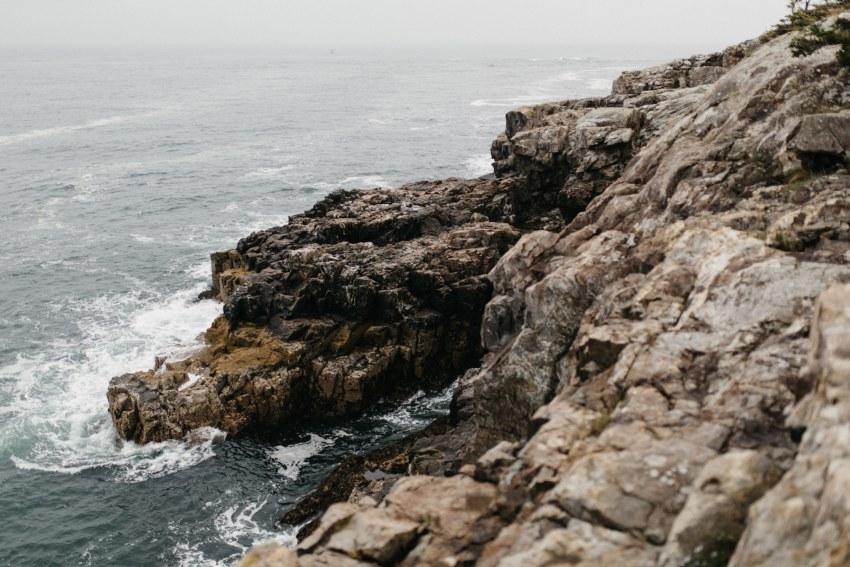 acadia national park photographer