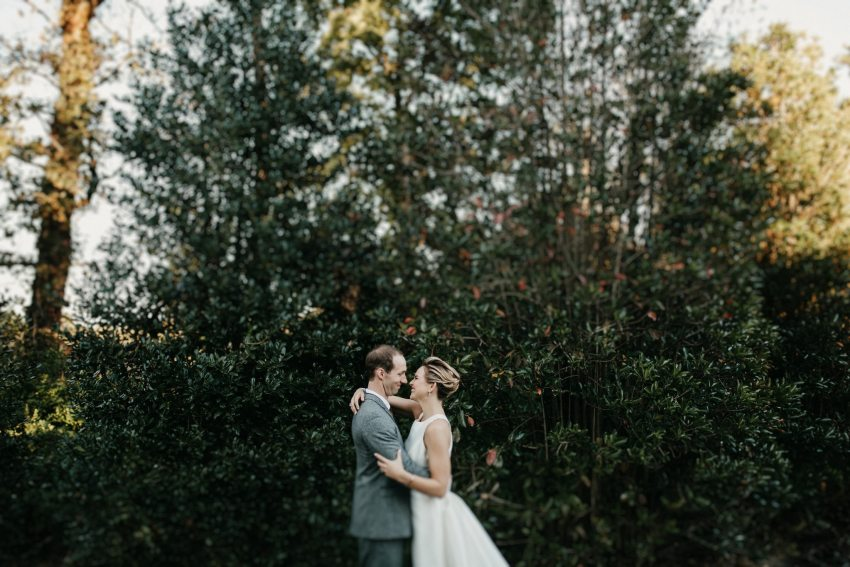 north carolina fall weddings