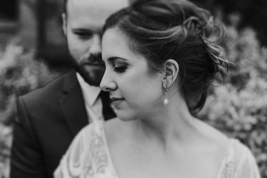 downtown durham nc wedding