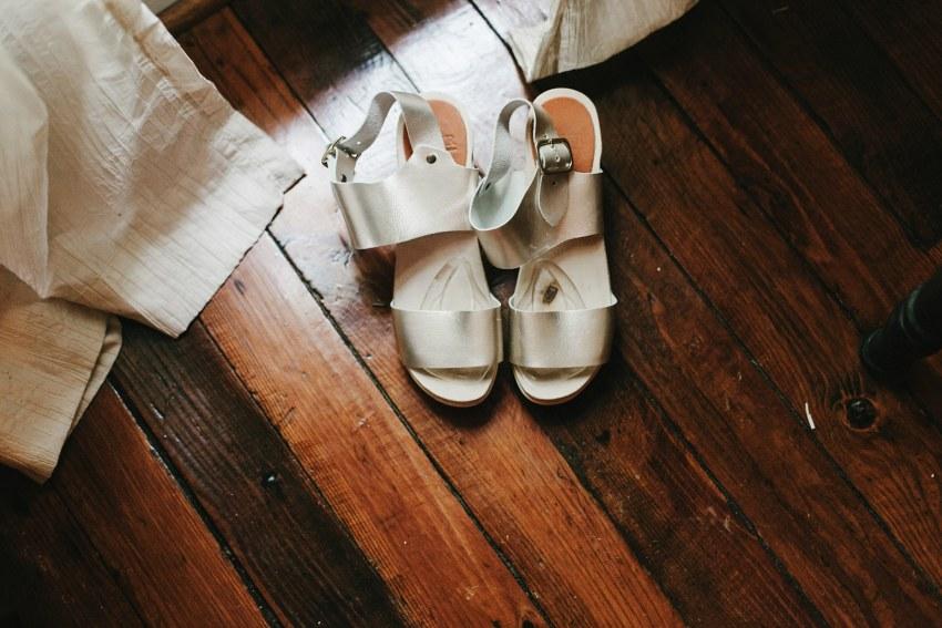 bryr clogs wedding
