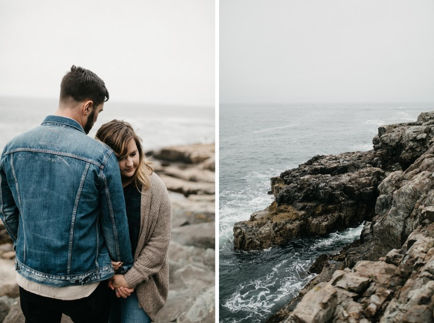 acadia maine wedding photographer