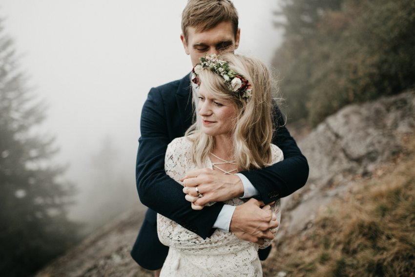 asheville nc elopement locations