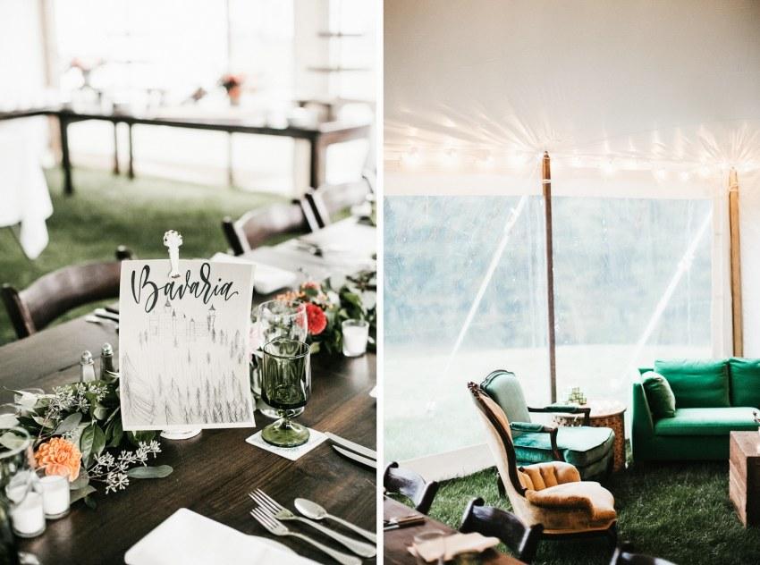 bar harbor maine wedding ideas