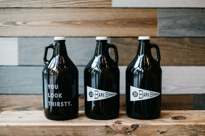 raleigh beer photographer