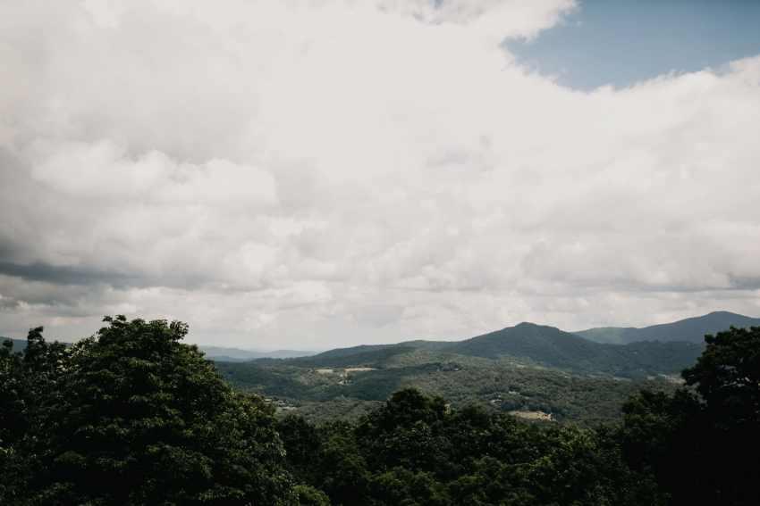 beech mountain nc