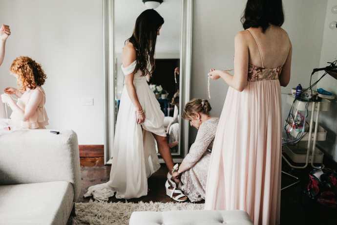 best wedding photographers North Carolina
