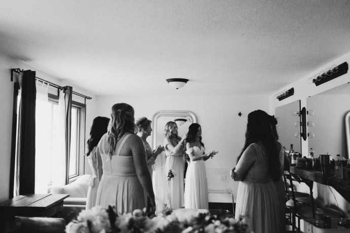 documentary wedding photographer nc