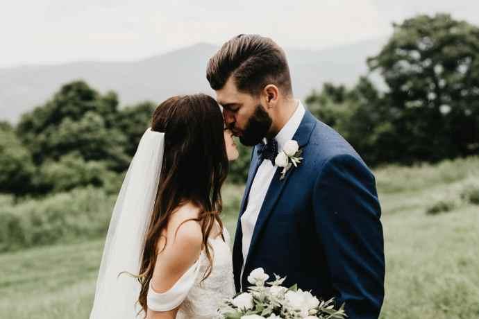 best wedding photographer boone