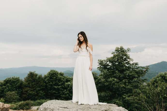 best wedding photographer Asheville
