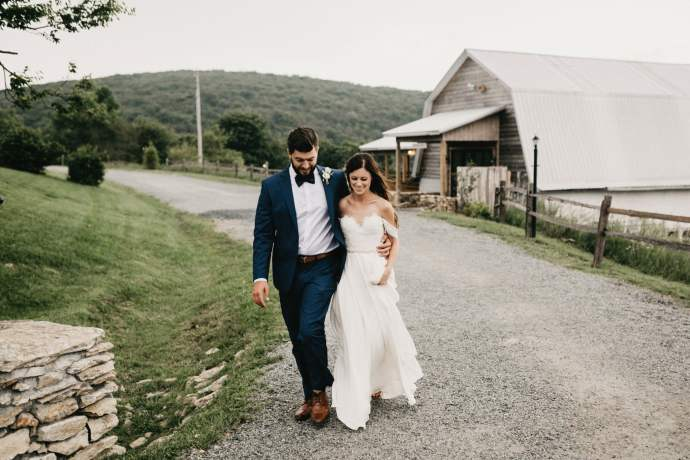 documentary wedding photographer North Carolina