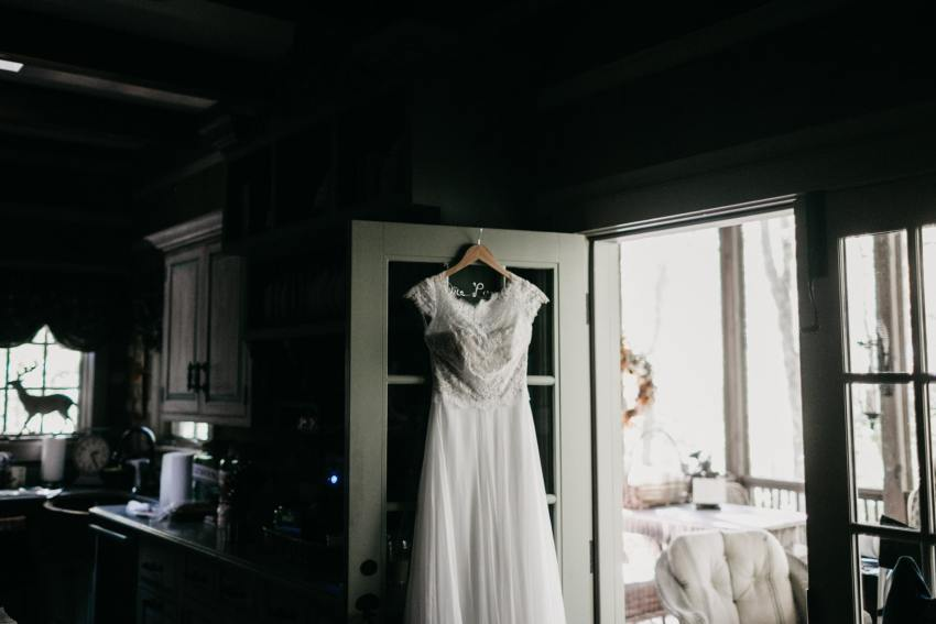 Brett & Jessica Photography | raleigh wedding photographer