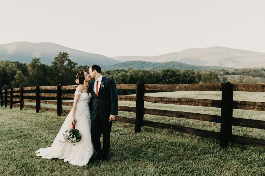 Brett & Jessica Photography | Charlottesville wedding photographers