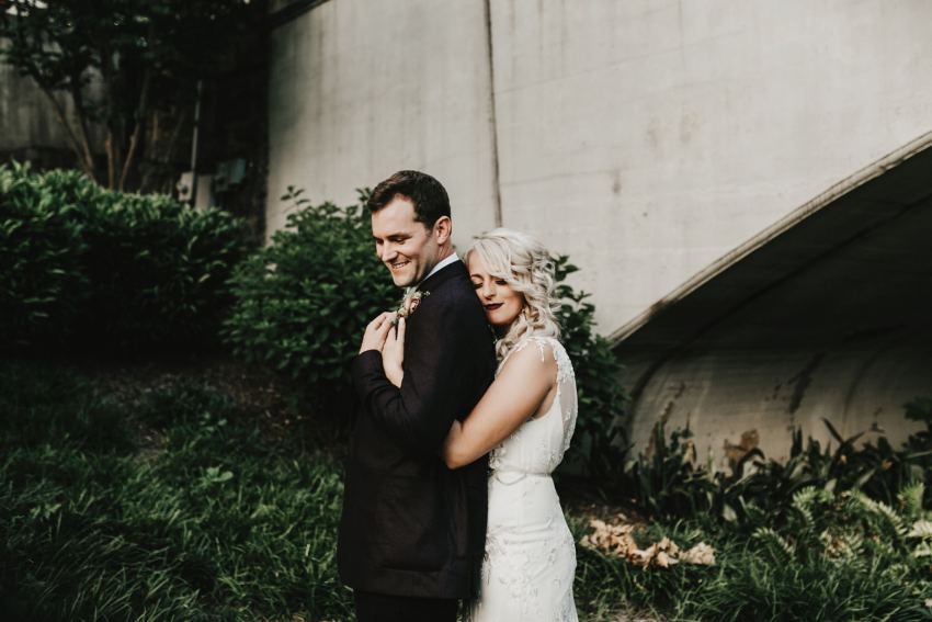 Brett & Jessica Photography | Greenville sc wedding photographers