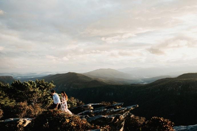 southeast wedding photographers