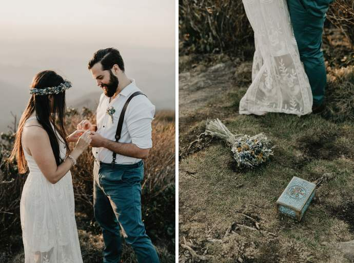 asheville weddings