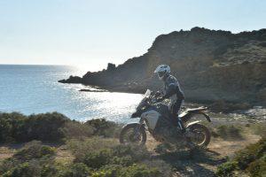 2016 Ducati Multistrada 1200 Enduro launch - Bret Tkacs (166)