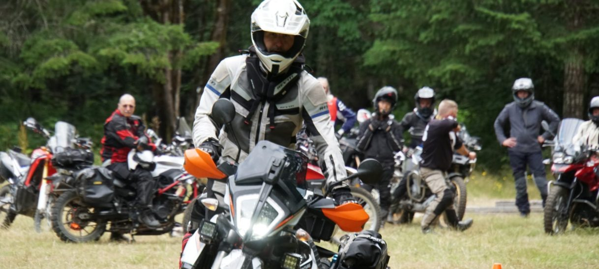 ADV Motorcycle Education