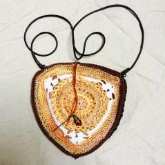 #013 Crochet love