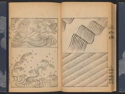 Book of Waves