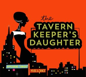 The Tavern Keeper's Daughter