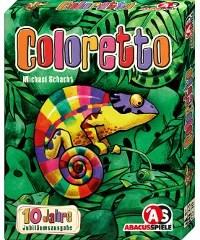 Coloretto Jub Cover