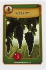 viticulture karte