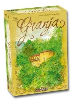 La Granja Box