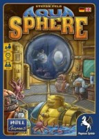 Aquasphere box