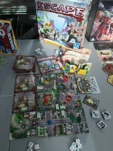 Zombicide - Asmodee