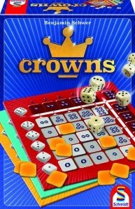 crowns box