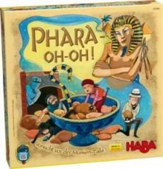 pharaoh box