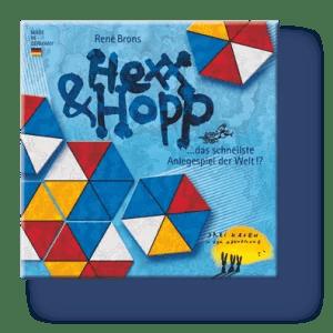 Hexx Hopp Box
