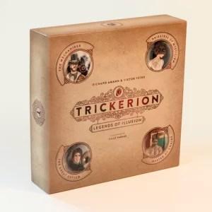 tricherion box