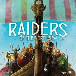 raiders box