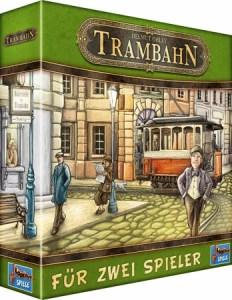 trambahn