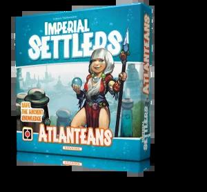 atlanteans box