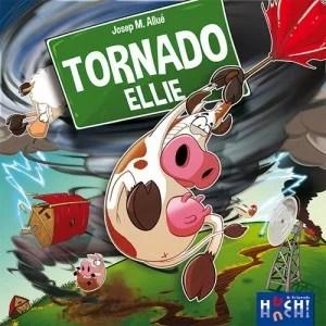 Tornado ellie box