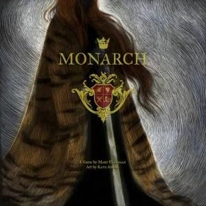 monarch box