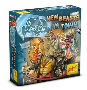 new beast in town box