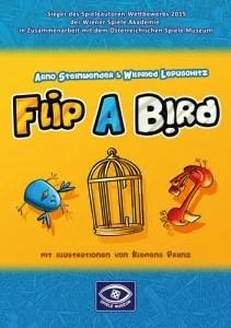 flip a bird box