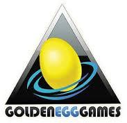 goldenegggames logo