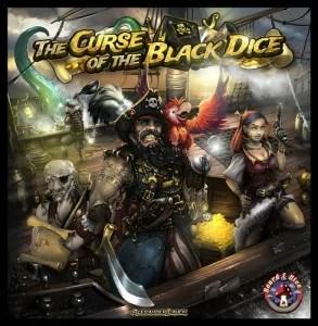black dice box