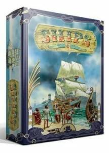 ships box