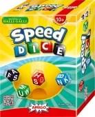 speed dice box