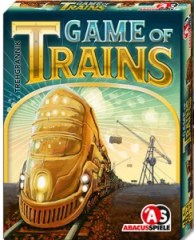 GameOftrains box