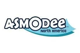 asmodee na logo