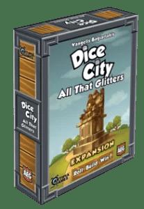 dice city e box