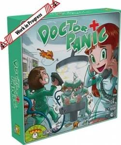 doctor panic box